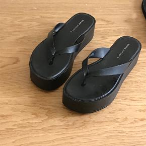 Pull And Bear andre sko & støvler