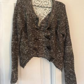 Uldahl sweater