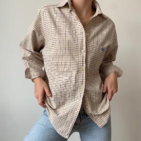 Thomas Burberry skjorte