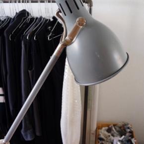 Ikea gulvlampe