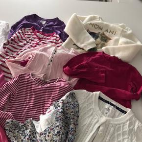 Tøj pakke 15 bluser/T-shirt