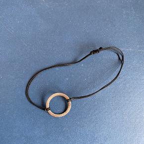 Pernille Corydon armbånd