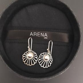 Arena cph ørering