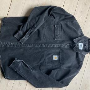 Carhartt WIP Salinac Maitland skjorte/jakke. Aldrig brugt og perfekt stand.