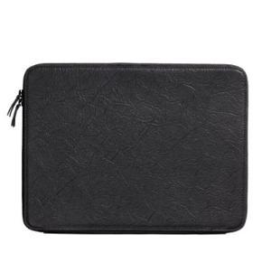 computer sleeve / computer taske fra H&M premium i læder  Mål: l: ca 35 cm, b: ca 26 cm Sælges for 135kr plus porto