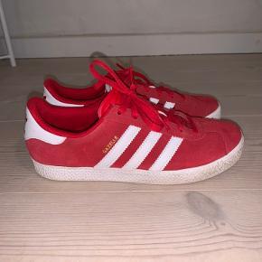 Adidas Gazelle, brugt meget lidt:)