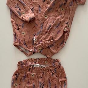 Müsli by Green Cotton tøjpakke