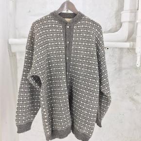Færøsk sweater. I super fin stand