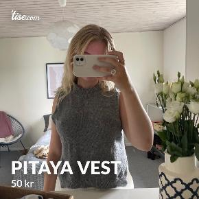 Pitaya vest