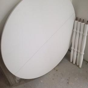 Trænger til en ny omgang maling Str 115cm