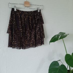 LMTD nederdel
