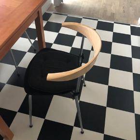 6 stk spise stole