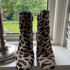 Proenza Schouler støvler