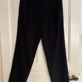 Vince bukser
