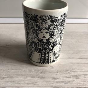 Bjørn Wiinblad vase
