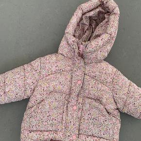 Zara overtøj