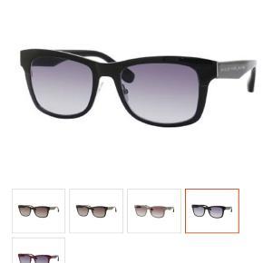 En flot Marc Jacobs solbrille søger ny ejer. Model MMJ 271/s str. 51-18 135