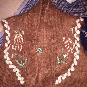 Sjov vintage / retro stil vest   #30dayssellout
