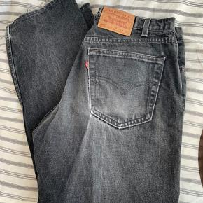 Levi's 550 Relaxed Fit i W34 L32