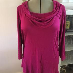Varetype: Bluse Farve: Pink