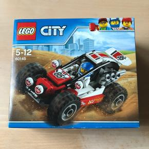 LEGO City racerbil