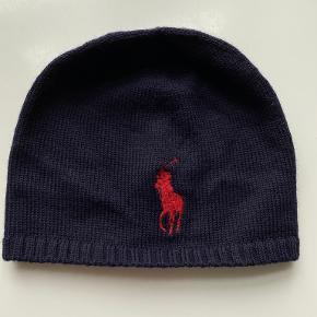 Polo Ralph Lauren vanter & hue