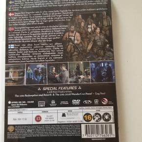 The100 sæson 5  Set og sælges derfor videre
