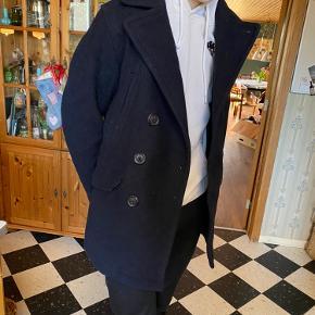 Abercrombie & Fitch frakke