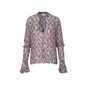 Super smuk skjorte som nu er i butikkerne til 1.199 DKK.