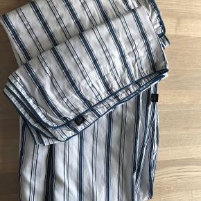 Lækkert sengelinned fra Gant str. 200x200, havde købt forkert, og nåede desværre at vaske det. J