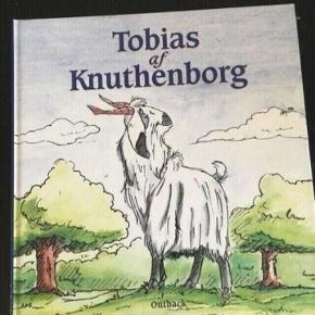 Tobias af Knuthenborg  -fast pris -køb 4 annoncer og den billigste er gratis - kan afhentes på Mimersgade 111 - sender gerne hvis du betaler Porto - mødes ikke andre steder - bytter ikke