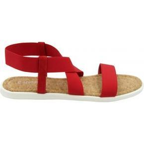 Redgreen sandaler
