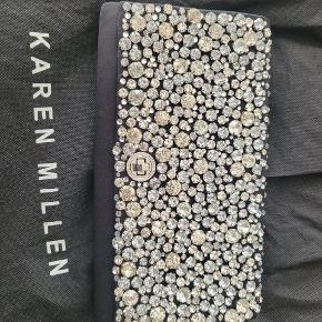 Karen Millen clutch