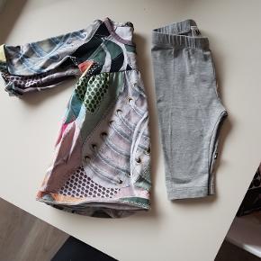 Kjole og bukser fra Molo, aldrig brugt