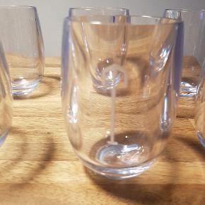 Termo glas (plastik)