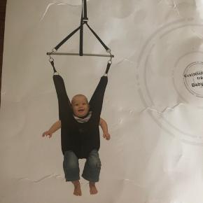 Baby Seat  Hoppgunga