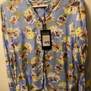 Caddies Fly skjorte