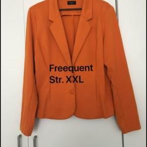 Freequent blazer