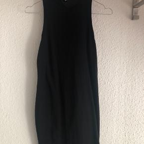 Fin kjole med stech!
