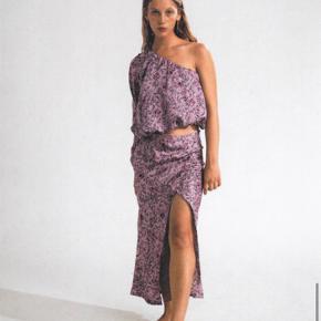 Sælger denne ubrugte gimaguas nederdel i str M, men fitter en S/M Nypris var 640, og der er stadig prismærke i