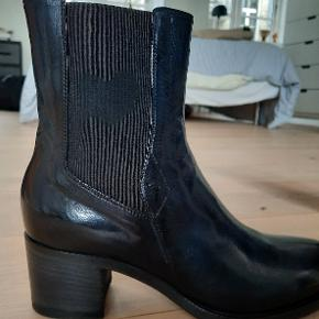Pantanetti støvler