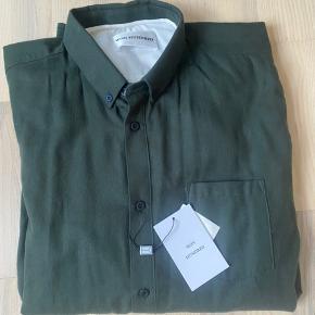 Won Hundred skjorte. Str L. Ny og ikke brugt.