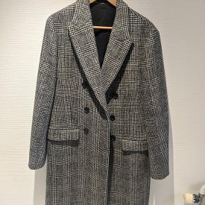 Allsaints frakke