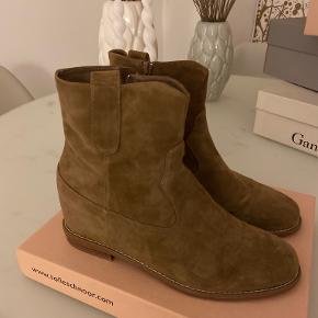 Sofie Schnoor støvler