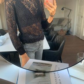 Super fin blonde trøje fra Moss Copenhagen🌸 Fejler intet - brugt få gange🍂