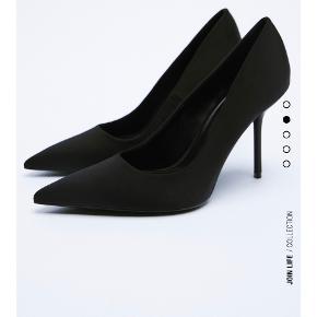 Zara stiletter
