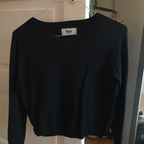 Fin uldsweater fra Bruuns Bazar, som passer en XS. BYD endelig💖