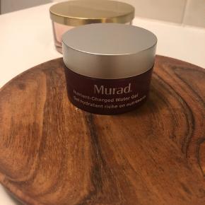 Murad creme 50 ml Se billede for hvor meget der er brugt Bytter ikke