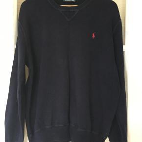 Bluse Farve: Mørkeblå Oprindelig købspris: 700 kr.