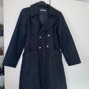 Occupied frakke